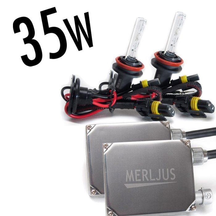 35w standard xenonkitt