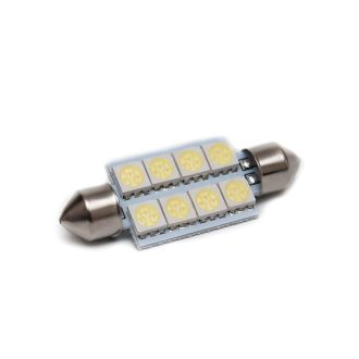 41mm canbus spollampa 8SMD