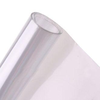 Tonings/skyddsfilm, transparant 30x100cm