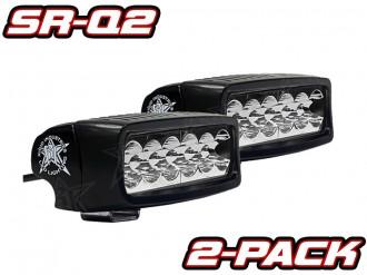 SR-Q2 2-Pack