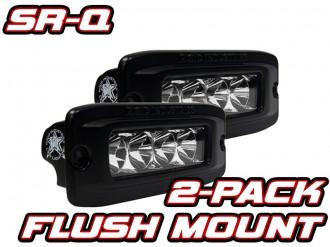 SR-Q flush 2-pack